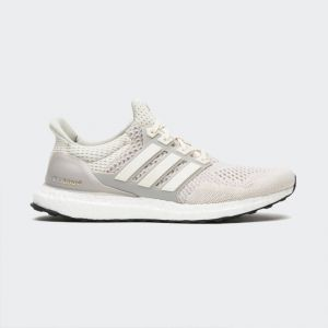 Adidas Ultra Boost 1.0 Shoes Cream Chalk AQ5559
