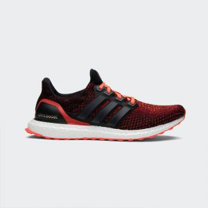 Adidas Ultra Boost 2.0 Shoes White AQ5930