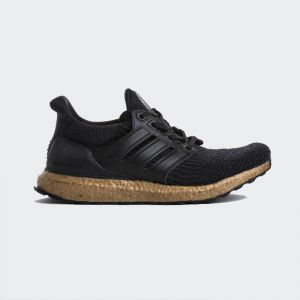 "Adidas Ultra Boost 3.0 ""Black Bronze"" BA8922"