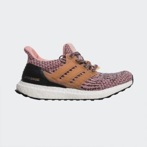 "Adidas Ultra Boost 3.0 ""White Pink"" S80686"