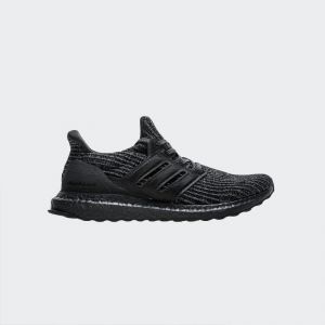 "Adidas Ultra Boost 4.0 ""Triple Black"" BB6171"