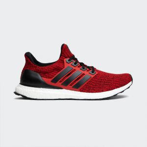 "Adidas Ultra Boost 4.0 ""Red"" CP9248"