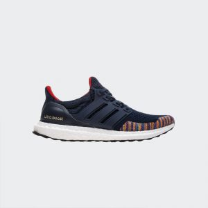 Adidas UltraBoost 1.0 Retro 'Navy Multi' BB7801