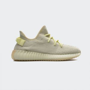 Adidas Yeezy Boost 350 V2 Ice Yellow Real Boost F36980