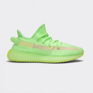 adidas Yeezy Boost 350 V2 'Glow In The Dark' EG5293
