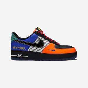 Air Force 1 Low '07 'What The NYC' CT3610-100
