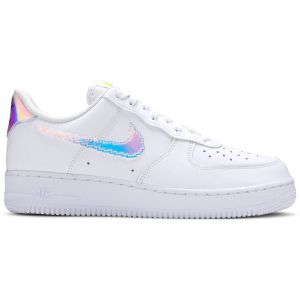 Air Force 1 Low 'Iridescent Pixel - White' CV1699 100