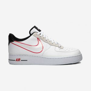 Air Force 1 Low 'Script Swoosh' CK9257-100
