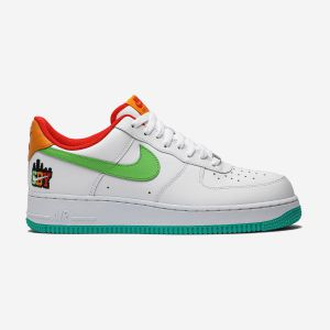 Air Force 1 Low 'Shibuya - White' CQ7506-146