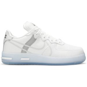 Air Force 1 React QS 'White Ice' CQ8879 100
