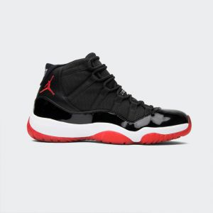 "Air Jordan 11 ""Retro Bred"" 378037-010"