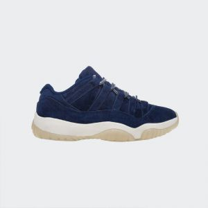 "Air Jordan 11 Low ""RE2PECT"" AV2187-441"