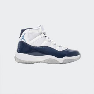 Air Jordan 11 Retro 'Midnight Navy' 378037-123