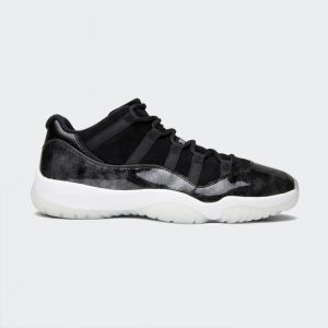 Air Jordan 11 Retro Low 'Barons' 528895-010