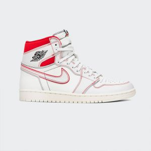 Air Jordan 1 Retro High OG Phantom 555088-160
