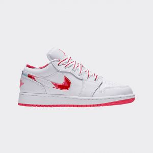 Air Jordan 1 Low GG 'Topaz Mist' 554723-104