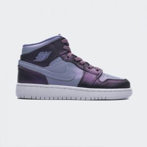 Air Jordan 1 Mid GS 'Monsoon Blue' AV5174-400