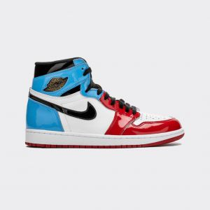"Air Jordan 1 Retro High OG ""Fearless"" CK5666-100"