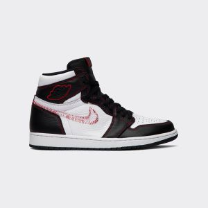 Air Jordan 1 Retro High OG 'Defiant' - Air Jordan - CD6579 071