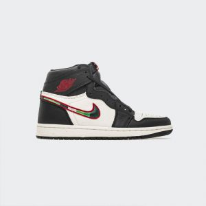 "Air Jordan 1 Retro High OG ""Sports Illustrated"" 555088-015"