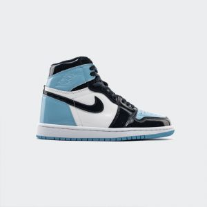 "Air Jordan 1 Retro High OG ""UNC Patent"" CD0461-401"