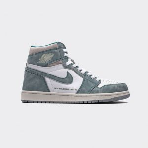 Air Jordan 1 Retro High OG 'Turbo Green' 555088-311