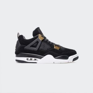 "Air Jordan 4 Retro ""Royalty"" 308497-032"