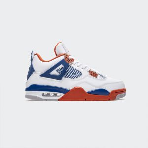 "Air Jordan 4 Retro ""Knicks"" 308497-171"