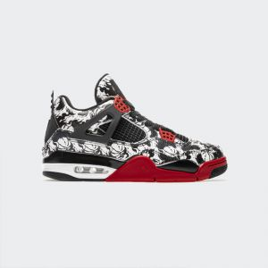 "Air Jordan 4 ""Tattoo"" BQ0897-006"
