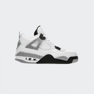 "Air Jordan 4 Retor OG ""White Cement"" 840606-192"