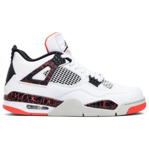 Air Jordan 4 Retro 'Pale Citron' 308497 116