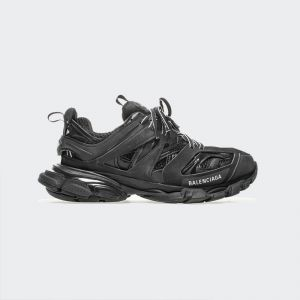 Balenciaga Tess S. Triple Black 542023 W1GB1 1000