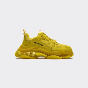 Balenciaga Triple S Yellow 524036 W09OH1298