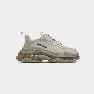 Balenciaga Triple S Yellow 544351 W09OH 7083