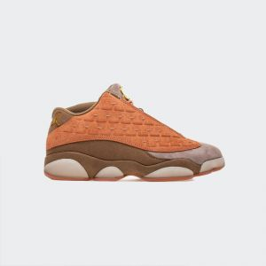 Clot x Air Jordan 13 Retro Low AT3102-006