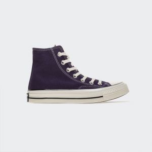 Converse High Top Purple 162368C
