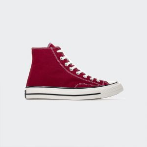 Converse High Top Red 162046C