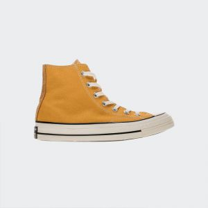 Converse High Top Yellow 142336C