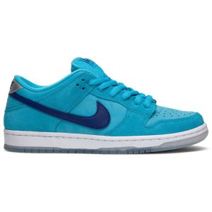 Dunk Low SB 'Blue Fury' BQ6817 400