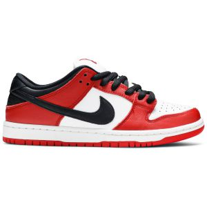 Dunk Low SB 'J-Pack Chicago' BQ6817 600