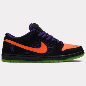 Dunk Low SB 'Night of Mischief' BQ6817 006