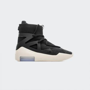 Fear Of God 1 x Nike Air Black AR4237-001