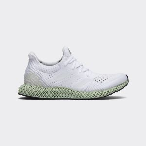 Futurecraft 4D FF 'White' - adidas - BD7701