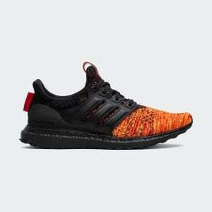 Game of Thrones x adidas UltraBoost 4.0 'House Targaryen Dragons' EE3709