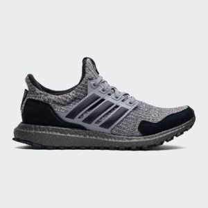 Game of Thrones x adidas UltraBoost 4.0 'House Stark' EE3706