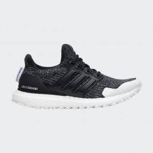 Game Of Thrones x adidas UltraBoost 4.0 'Night's Watch' EE3707