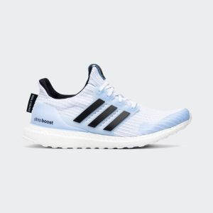 Game Of Thrones x adidas UltraBoost 4.0 'White Walkers' EE3708