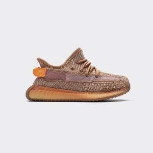 Kids Adidas Yeezy Boost 350 V2 Infant Clay EG6872