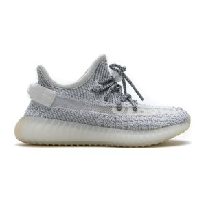 Kids Adidas Yeezy Boost 350 V2 Static EF2336