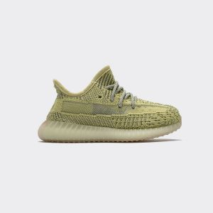 Kids Yeezy Boost 350 V2 Infant Antlia Reflective FV3255